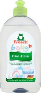 Frosch Baby Clean - Rinser хигиенно почистващо средство за детски аксесоари и повърхности, подлежащи на избърсване