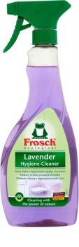 Frosch Hygiene Cleaner badkamer reiniger spray