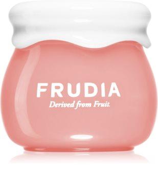 Frudia Pomegranate crème multi-active pour un effet naturel