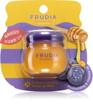 Frudia Honey Blueberry balsam do ust odżywienie i nawilżenie