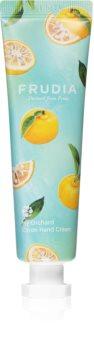 Frudia My Orchard Citron crème hydratante mains