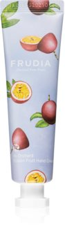 Frudia My Orchard Passion Fruit Creme hidratante para mãos