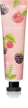 Frudia My Orchard Raspberry Wine crème extra-nourrissante mains