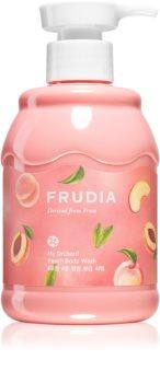 Frudia My Orchard Peach feuchtigkeitsspendendes Duschgel