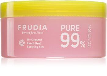 Frudia My Orchard Peach увлажняющий и успокаивающий гель