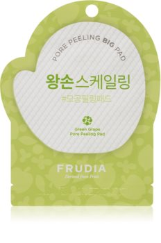 Frudia Green Grape polštářek s peelingovým efektem
