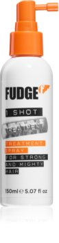Fudge Treatment Restorative Leave-in Care For Colored Hair