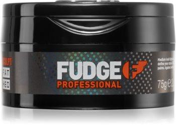 Fudge Sculpt Fat Hed Lichte Stylingcrème voor Definitie en Vorm