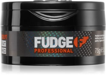 Fudge Sculpt Fat Hed Light Styling Cream for Definition and Shape