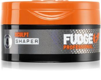 Fudge Sculpt Shaper crema styling cu aspect semi-mat