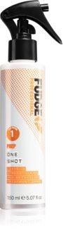 Fudge Prep One Shot erősítő spray hajra