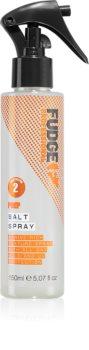 Fudge Prep Salt Spray spray salé cheveux pour un effet retour de plage
