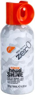 Fudge Style Matte Hed спрей для стайлинга для придания блеска и мягкости волосам