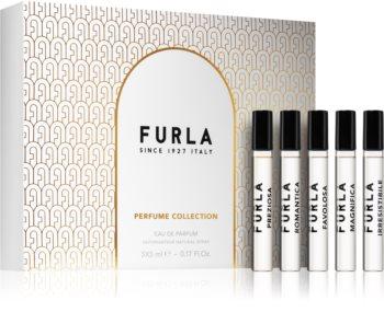 Furla Perfume Collection ajándékszett hölgyeknek