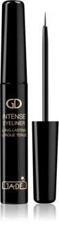 GA-DE Everlasting dauerhafter flüssiger Eyeliner wasserfest