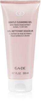 GA-DE Cleansers and Toners delikatny żel oczyszczający do skóry normalnej i suchej