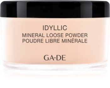 GA-DE Idyllic sypki puder mineralny