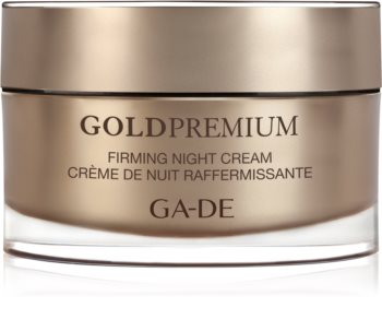 GA-DE Gold Premium Cremă de noapte intensă pentru riduri