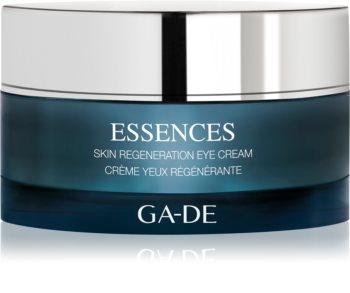 GA-DE Essences регенериращ очен крем