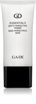 GA-DE Essentials матираща основа под фон дьо тен