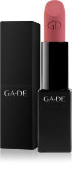 GA-DE Velveteen Ultra Matte Longwear Lipstick