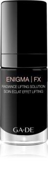GA-DE Enigma Fx лифтинг серум за озаряване на лицето