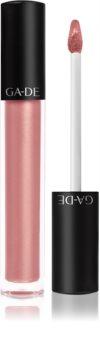 GA-DE Velveteen Metallic Liquid Lipstick