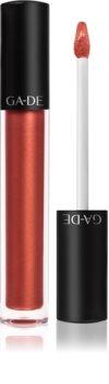 GA-DE Velveteen Metal Matte rouge à lèvres liquide métallisé