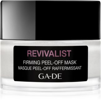 GA-DE Revivalist Firming Lifting Peel - Off Mask with Firming Effect