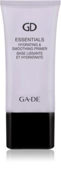 GA-DE Essentials розгладжуюча основа під макіяж зі зволожуючим ефектом