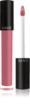 GA-DE Velveteen 3D Matte mattító folyékony rúzs