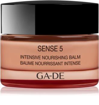 GA-DE Sense 5 baume nourrissant intense visage et cou