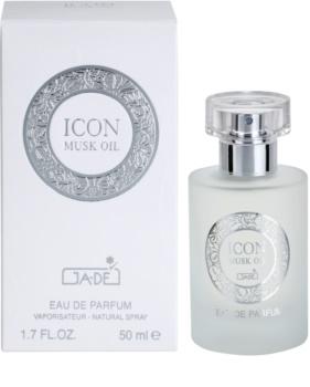 GA-DE Icon Musk Oil parfémovaná voda pro ženy 50 ml