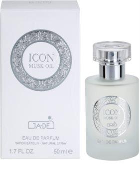 GA-DE Icon Musk Oil woda perfumowana dla kobiet 50 ml
