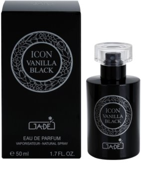 GA-DE Icon Vanilla Black parfémovaná voda pro ženy 50 ml