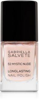 Gabriella Salvete Longlasting Enamel vernis à ongles longue tenue brillance intense