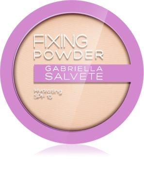 Gabriella Salvete Nude poudre compacte douceur SPF 15