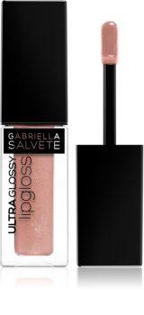 Gabriella Salvete Ultra Glossy brillant à lèvres pour des lèvres pulpeuses