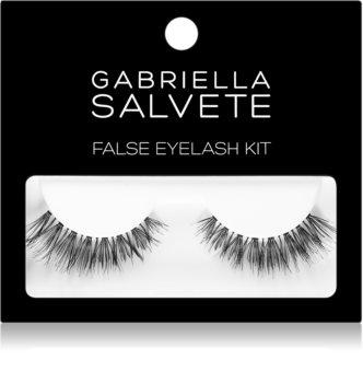 Gabriella Salvete False Eyelash Kit faux-cils