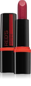 Gabriella Salvete Red´s hochpigmentierter, cremiger Lippenstift mit feuchtigkeitsspendender Wirkung