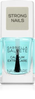 Gabriella Salvete Nail Care Calcium Extra Care regeneráló körömlakk