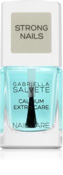 Gabriella Salvete Nail Care Calcium Extra Care регенериращ лак за нокти