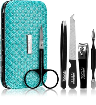 Gabriella Salvete Tools маникюрный набор Blue оттенок