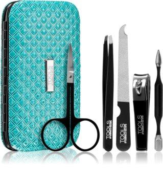 Gabriella Salvete Tools manikűröző szett Blue árnyalat