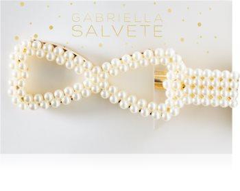 Gabriella Salvete Hair Pin Ballerina haarspeldje