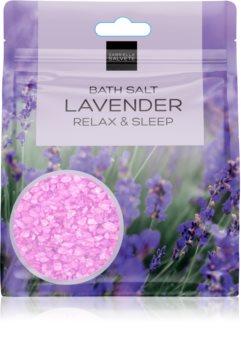 Gabriella Salvete Relax & Sleep Lavender relaxační sůl do koupele