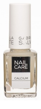 Gabriella Salvete Nail Care zpevňující lak na nehty s vápníkem