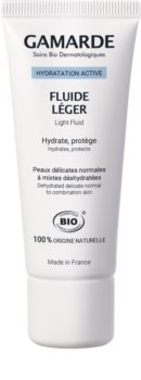 Gamarde Hydratation Active Light Hydrating Fluid for Normal and Combination Skin