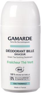 Gamarde Hygiene дезодорант с алоэ вера