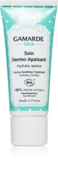 Gamarde Bébé Dermo Soothing Treatment Soothing Baby Cream for Face